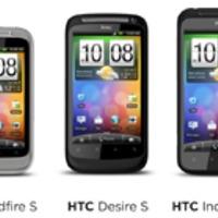Új HTC-k: ChaCha, Salsa, Wildfire S, Desire S, Incredible S és a Flyer