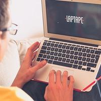 LapTape: magyar laptoptartó a Kickstarteren