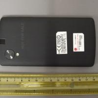 Október közepén jön a KitKatbe mártott Nexus 5?