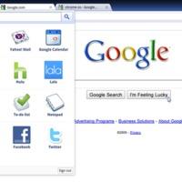 Jönnek a Google netbookok