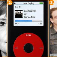 Bono, az iPod és a kancellár