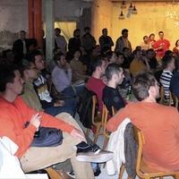 Ma lesz a New Tech Meetup 5. szülinapi bulija. Gyertek!