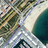 Edzésnapló + GoogleMaps