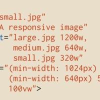 Jön a megváltás a reszponzív dizájnban: picture element és srcset/sizes