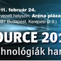 Beharangozó: Open Source 2011