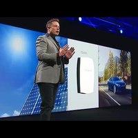 Elon Musk megtartotta minden idők legjobb technológiai prezentációját
