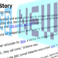 A Wired az olvasókkal szerkeszt cikket