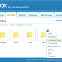 Box.net: már egymillió regisztráció