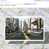 Megkezdődött a Google európai Street View-projektje