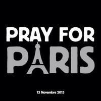 """Elutasították a """"Je suis Paris"""" és """"Pray for Paris"""" megjelölésekre vonatkozó védjegybejelentéseket"""