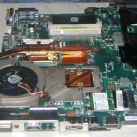 Laptop alaplap javítás – alaplap szerviz