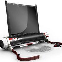 A jövő laptopjai: merész ötletek