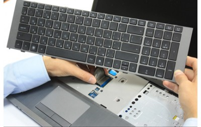 laptop billentyuzet csere