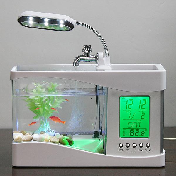 usb akvarium