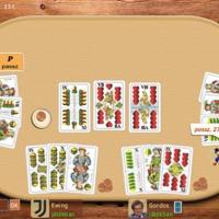 Divattá válhatnak a neten játszható magyar kártyajátékok ?