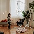 Adamo Baby swing - forest Buskerud Ål i Hallingdal