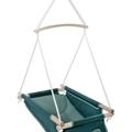3in1 baby swing - grønn