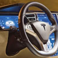Tesla behozatal TESLA MOTORS Model S P85D Debrecen