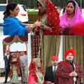 Indiai esküvő - képes beszámoló 3.
