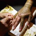 Indiai esküvő - képes beszámoló 1.