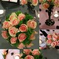 Egy kis vadulás - pink-fekete esküvő