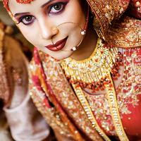 Nemzetek Esküvői - a pakisztáni menyasszony