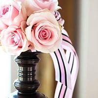 Rózsaszín, fekete