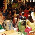 Indiai esküvő - képes beszámoló 2.
