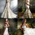 Álomkollekció menyasszonyi ruhákból