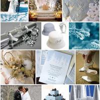 Esküvő télen - avagy mit viseljen a menyasszony a ruhája felett?