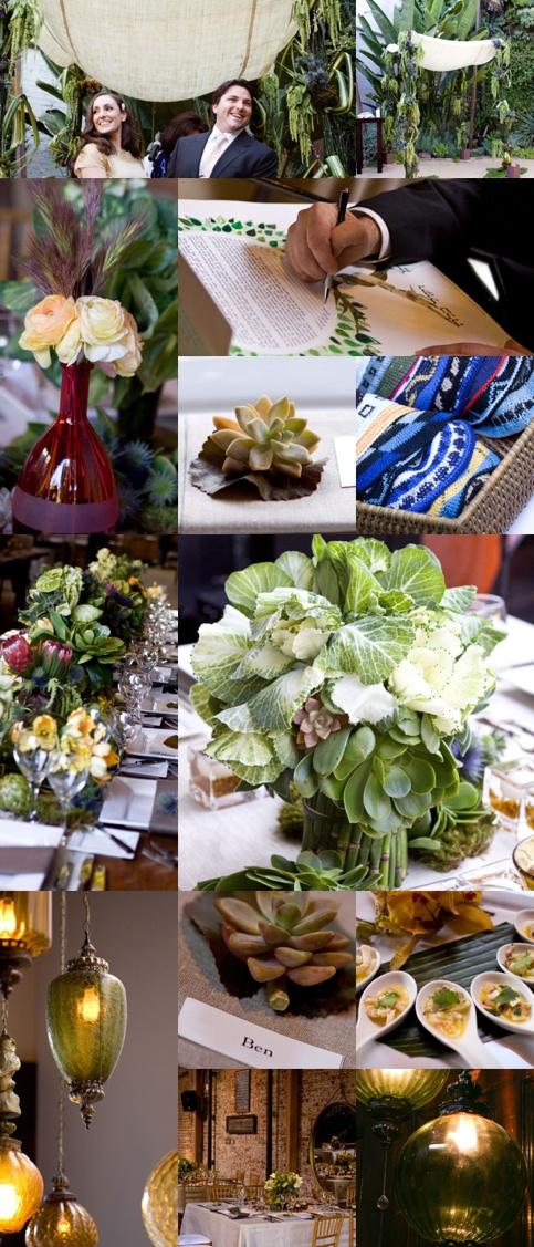 db8156c635 Natúr esküvői dekoráció - Wedding Design Blog - esküvő stílusosan
