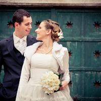 Szentimentál - egy különleges esküvő krónikája