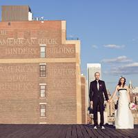 Esküvő a nagy almában - Loft lagzi New Yorkban