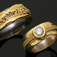 Drágaszáág, drágaszágom - gyűrűtippek az újévre