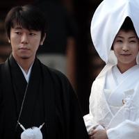 Valami régi, valami új, valami kölcsönvett – esküvők Japánban