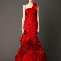 Vera Wang – a menyasszonyi ruhák királynője