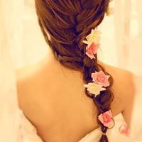 Őszi smink és frizura tippek, hogy minden őszi menyasszony bjúti legyen :)