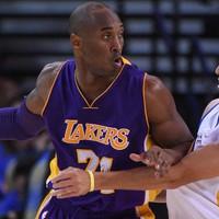 Kobe, Curry és Marshall - a triumvirátus