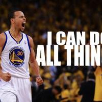 Curry és a tizenöt méteres hármas