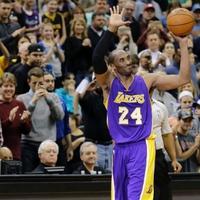 Kobe-nak ez a tánc lesz a végső