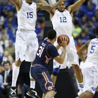 Dupla-blokkal alázott a Kentucky az egyetemi bajnokságban