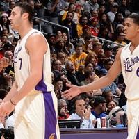 Önkosár, ezúttal az NBA-ben