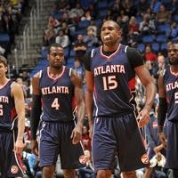 Eladó az Atlanta Hawks