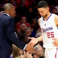 Családi ügyek az NBA-ben
