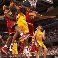 Shaq-nél Kobe a király