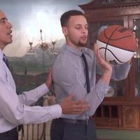 Így kell dobni, Curry fiam!