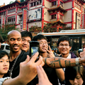 Marbury és a kínai álom