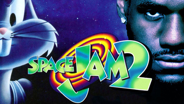 LeBron James lesz Tapsi Hapsi párja a Space Jam 2-ben