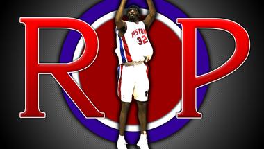 A maszkos ember visszavonul - Richard Hamilton 14 évet töltött az NBA-ben