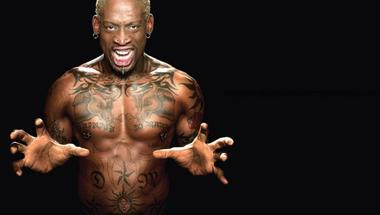 Rodman a Knicks edzője?